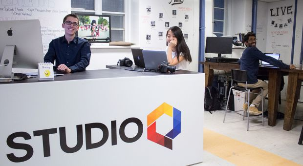 QTV, YDS, and Convocation Services amalgamated last year to form Studio Q.