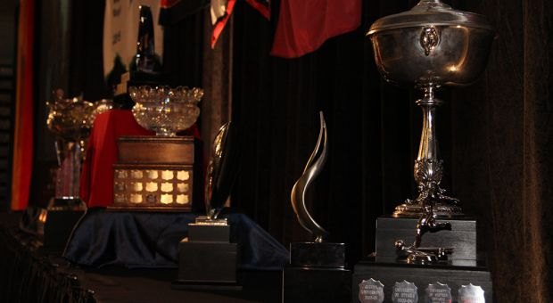 The annual Colour Awards honour Queen's top athletes.
