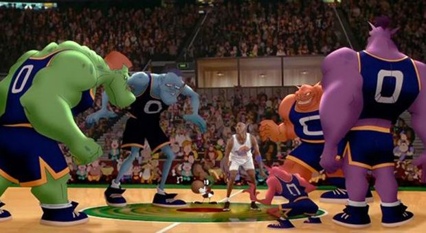 f55081857edf Space Jam  the movie we can t forget