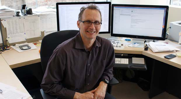 Director Dr. Jean Côté has devoted his research to the field of sports psychology.