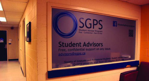 SGPS to forgo signing of non-academic misconduct agency agreement
