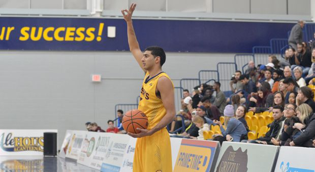 Over five years, Sukhpreet Singh has amassed 1345 points.
