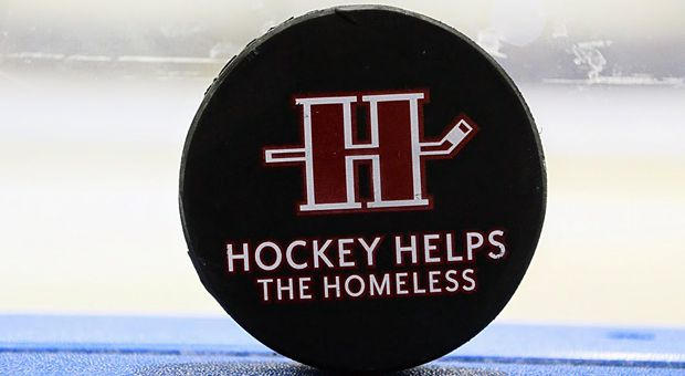 Hockey Helps the Homeless at Queen's was founded in 2014.