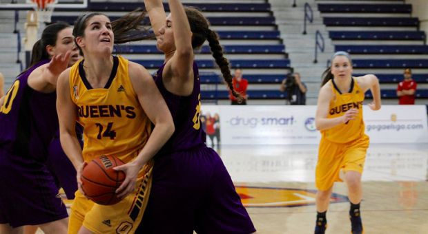 Andrea Priamo averaged 9.4 points and 6.4 rebounds this season.