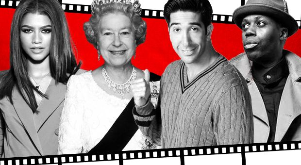 Some of the celebrities Queen's students have awkwardly encountered.