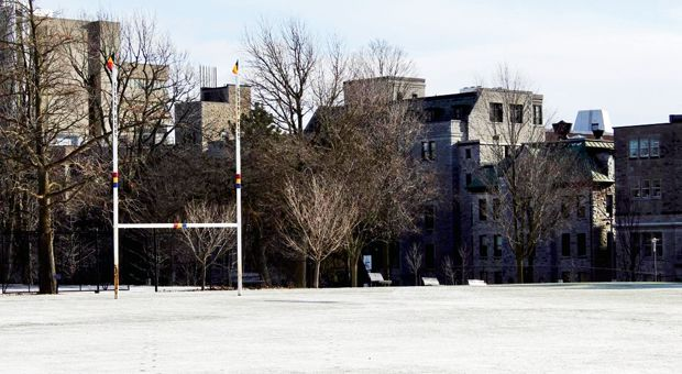 Queen's hosted the U Sports Championships in 2015, coming away with a silver medal.