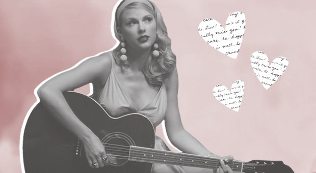 Taylor Swift Revisits Her Country Pop Roots With Lover The Journal