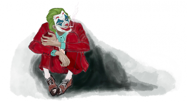 Hysteria Over The Joker Movie Is Unjustified The Journal