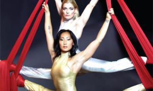 The Gymnast will open the reelout festival tomorrow night at Capitol 7 Theatre.