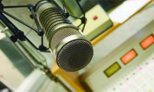 Spoken word programming on CFRC has grown from five time slots to 23 over the last three years.