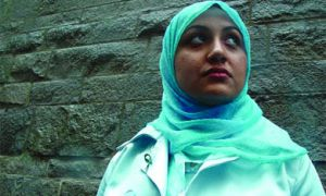 Rabia Khattack, ArtSci '08, lost 15 members of her extended family to the recent earthquake in Pakistan. She is fundraising with QPSA to help victims recover from the disaster.