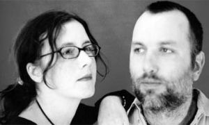 Married duo Kyra and Tully will release their new album tonight at The Grad Club.
