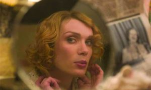 "Cillian Murphy, who plays Patricia ""Kitten"" Braden in Breakfast on Pluto, was nominated for a Golden Globe award."