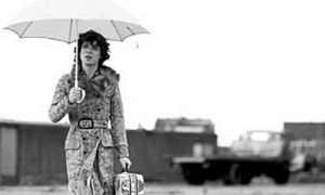 Golden Globe-nominated Cillian Murphy in Breakfast on Pluto.