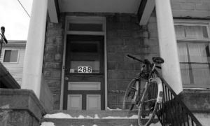 288 Earl St. is rented out by Golden Cockroach Award recipient Phil Lam.