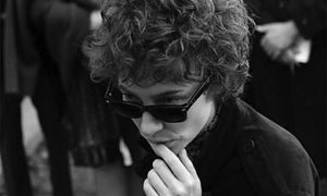 Critics have been raving about Blanchett's portrayal of 1970s rocker Dylan at the height of his career.