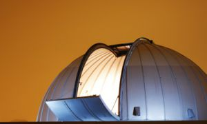 The Queen's Observatory is a valuable resource for would-be astronomers and physics students alike.