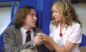Steve Coogan plays Dana Marschz, a drama teacher hoping for one last hurrah at greatness.
