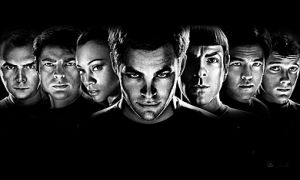 "The rebooted Starfleet manages to please hardcore fans without alienating newcomers, offering a chance to wear the ""geek"" label with pride."