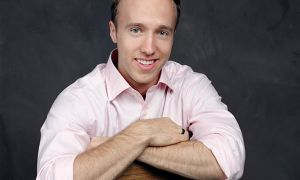 Craig Kielburger founded Free the Children at age 12.