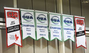 The fall's Gaels look to repeat on the legendary 2009 season and raise their own banners to the rafters.