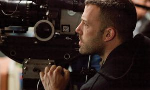 The highly anticipated debut of The Town was achieved through Affleck's emphasis on concept, rather than star power.