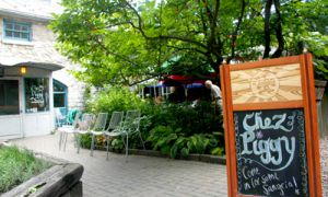 Chez Piggy has been a staple on the Kingston food scene for almost 30 years.