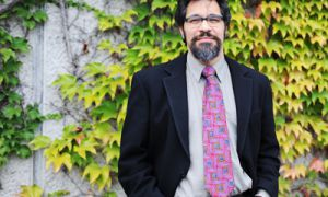 Director of Educational Equity and Diversity Projects and Chair of DET Adnan Husain says the DET Action Plan aims to create an inclusive campus climate.
