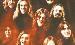 The current 10-person incarnation of Lighthouse has rotated through over 100 members since the release of one of their first records, Can You Hear It? in 1973.
