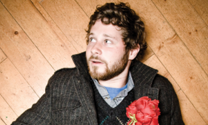 Mangan returns to Kingston to show off a more refined sound, playing hits from his latest album, Nice, Nice, Very Nice.
