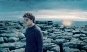 In the penultimate Harry Potter and The Deathly Hallows: Part 1, the fans' familiar favourites are transported to dismally dark and threatening territories.