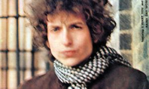 In his 30 plus years in the record business, Lipsin has had several near-encounters with Dylan.
