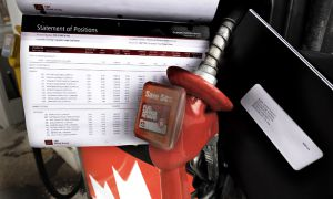 The AMS invests over $3 million into its stock portfolio, including over $30,000 in Alberta Oil Sands companies.