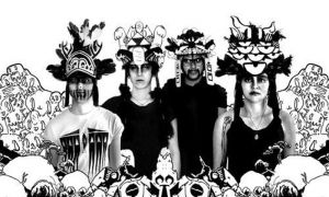 YAMANTAKA // SONIC TITAN is a constantly evolving group for artists of Asian and Idingenous identities to creatively compose as a collective.