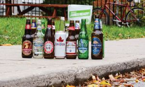 Recent studies suggest alcohol advertising attracts new drinkers and encourages drinkers to drink more.