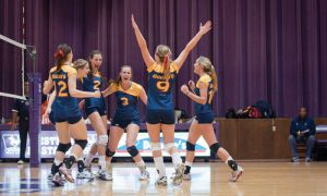 The Gaels beat Western on Friday.