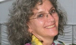 Kingston native, author Diane Schoemperlen, has studied under writers like W.O. Mitchell and Alice Munro. She's since taught creative writing at St. Lawrence College and the Kingston School of Writing.