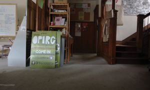 OPIRG plans to appeal the referendum results that end their $4 AMS student fee.
