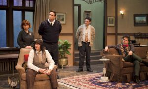 Agatha Christie's The Mousetrap has been performed on stage several times since the play first came out over 60 years ago.