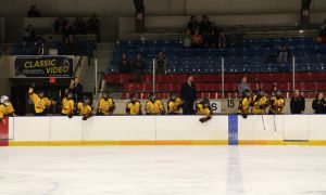 Queen's sits in first place in the OUA with a 5-0-1 record.