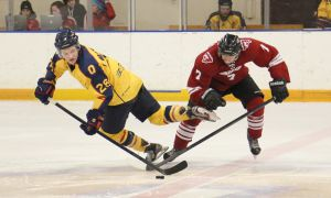 Queen's 4-3 loss to Ottawa last Saturday marked the Gaels' seventh overtime defeat of the season.
