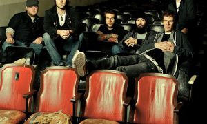 Lead singer Matt Layzell said The Matinée is excited to be returning to Kingston since the band does a lot of their writing in his family cabin in Gananoque.