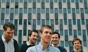 The Walkmen's latest album Heaven is reportedly their most talented work to date.