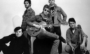 Blue Rodeo is nearing their three decade mark and show no signs of stopping.