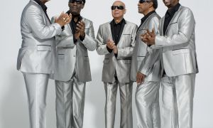 The Blind Boys of Alabama are five-time Grammy Award winning gospel group from Talladega, Alabama.