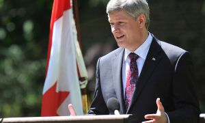 Prime Minister Stephen Harper announced last Friday that Canada would be participating in airstrikes to combat ISIS.