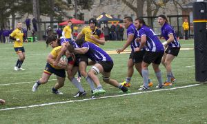 After losing to Western in the 2011 OUA final, Queen's has beat the Mustangs the past two title matches.