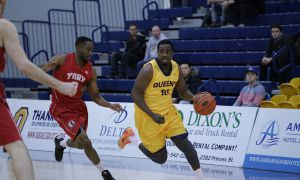The Gaels outscored their opposition 52-49 in the fourth quarters of three games over the last week.