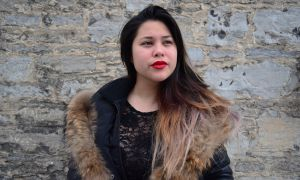 The Artel resident Stephanie Nativdad doesn't want to see the collective closed.