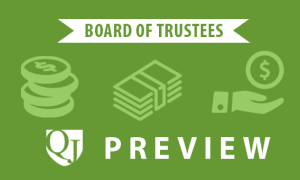 Board of Trustees Preview